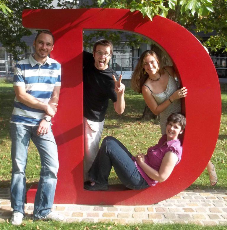 Group 2011D