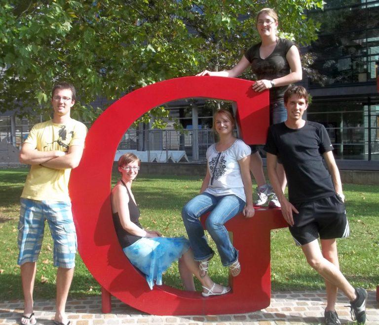 Group 2011G